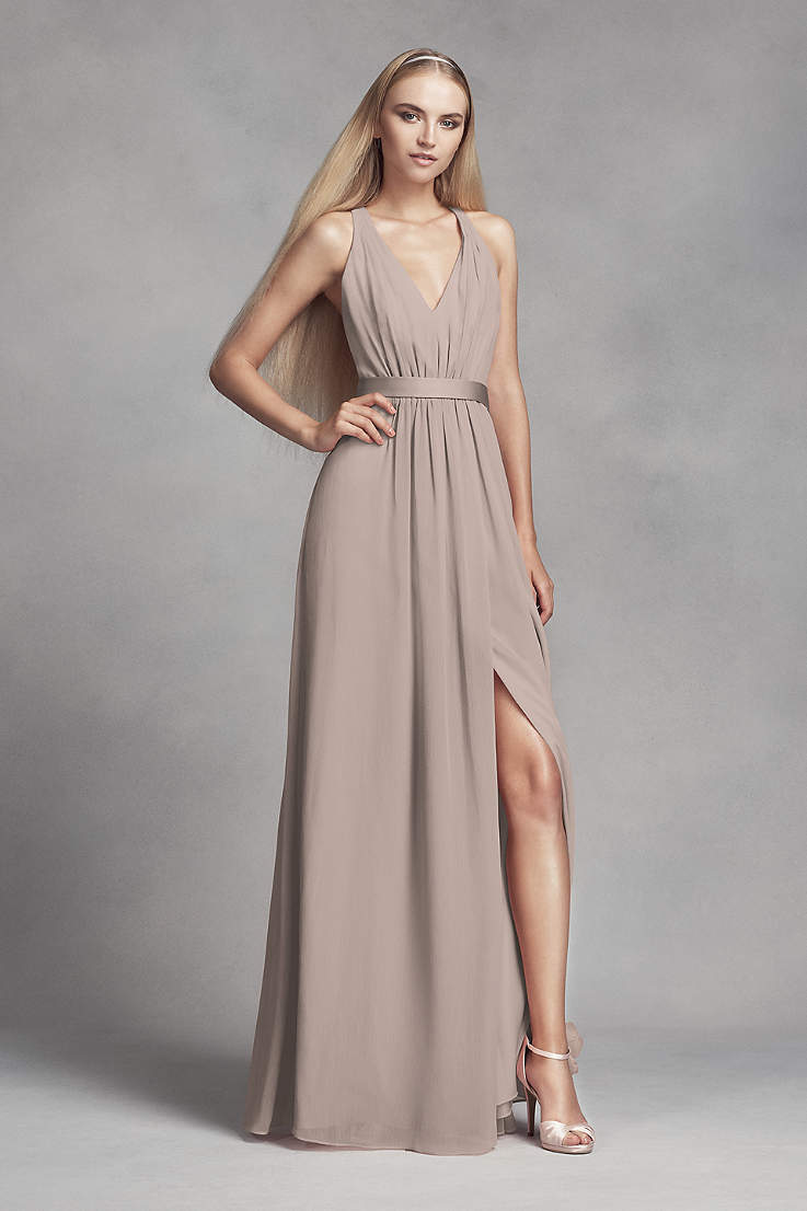 Biscotti Bridesmaid Dresses & Long Gowns | David\'s Bridal