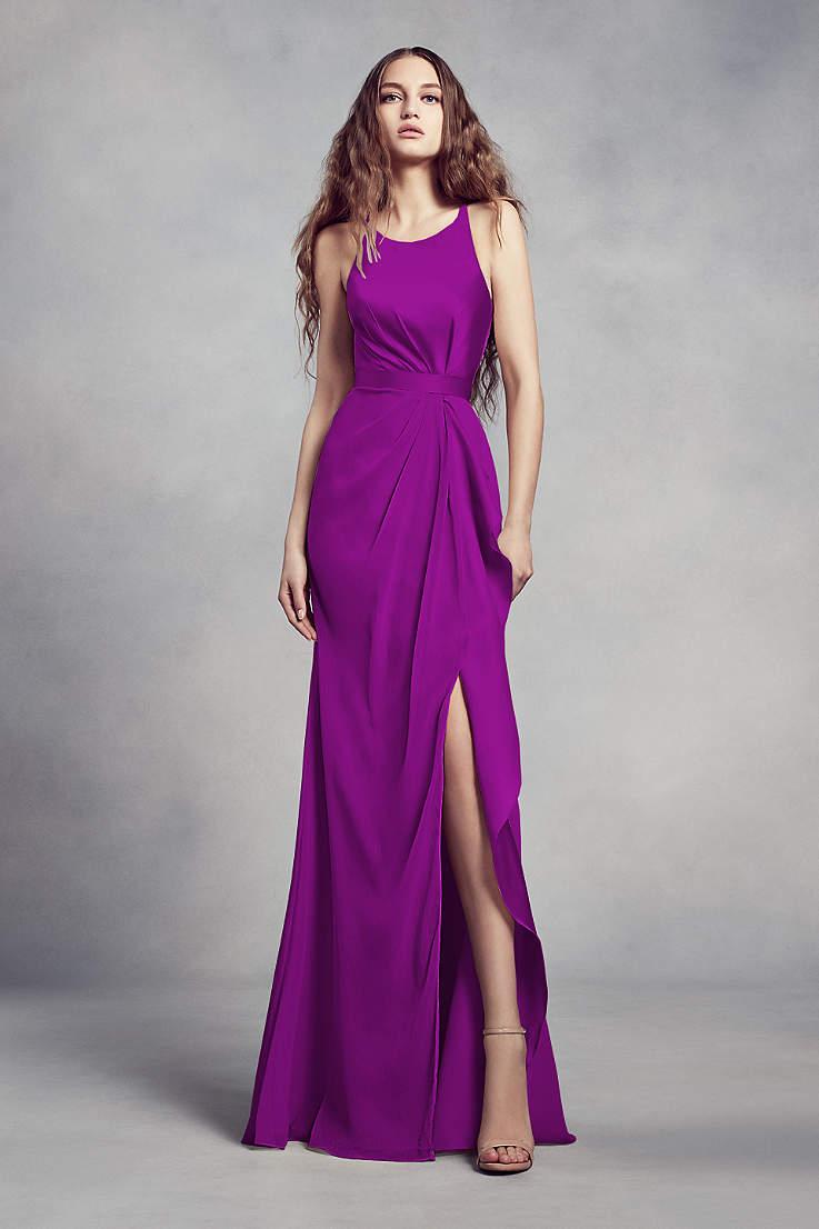 d2de86920df Purple Prom Dresses: Short & Long Lengths | David's Bridal