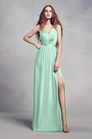 Green Bridesmaid Dresses | Davids Bridal