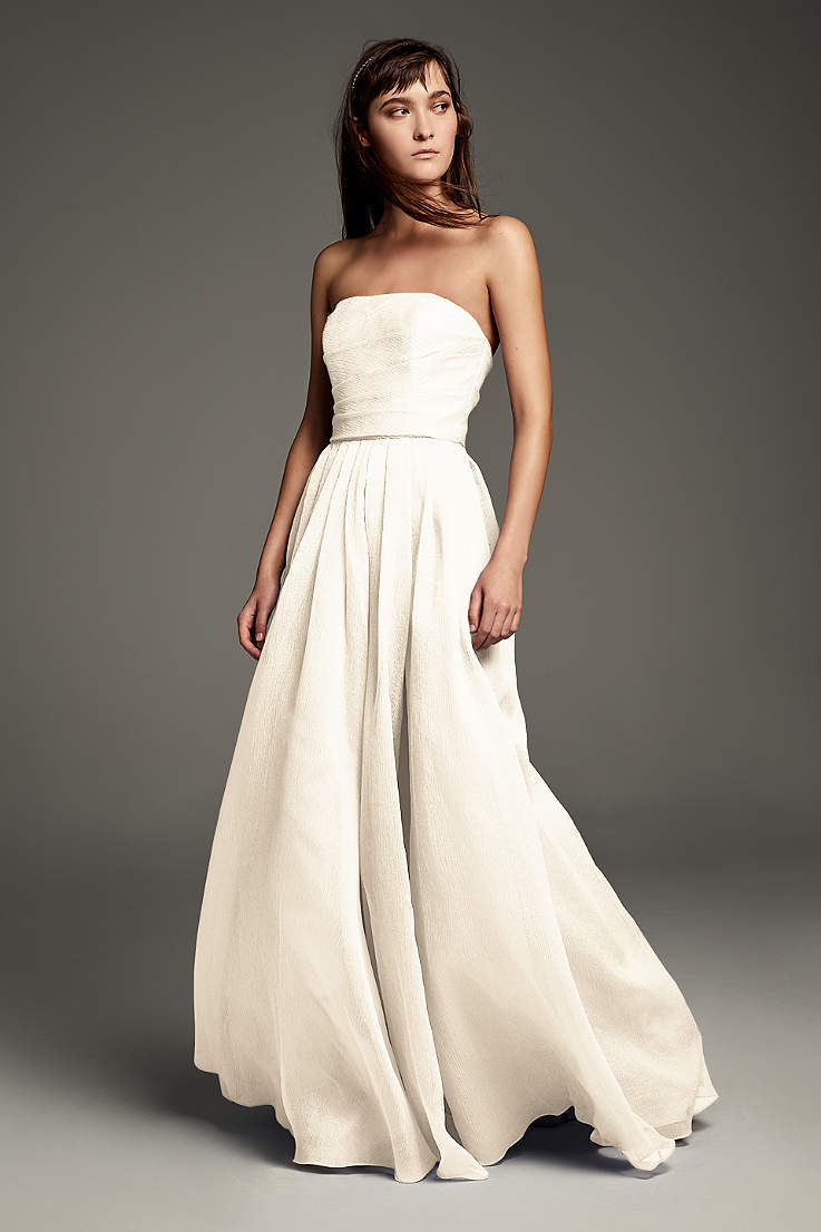 66aafba4bf Vera Wang Short Bridesmaid Dresses - Data Dynamic AG