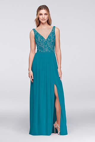 Oasis Bridesmaid Dresses & Gowns   David\'s Bridal