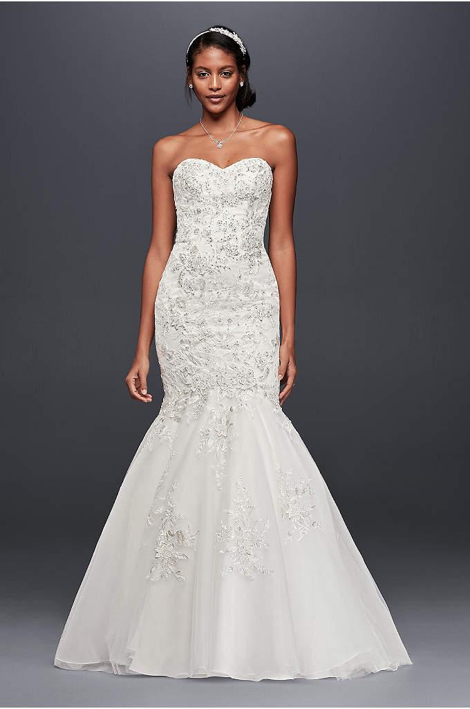 97+ White Wedding Dress With Blue Beading - Sweet Wedding Dress Lace ... 78774b3ce