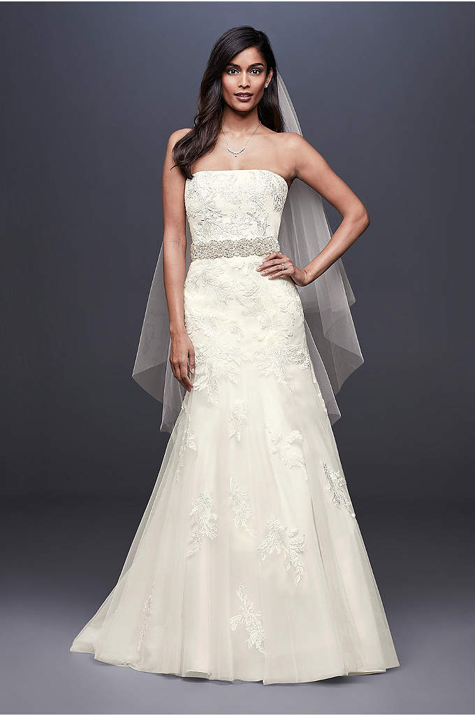 Casual & Informal Wedding Dresses | David\'s Bridal