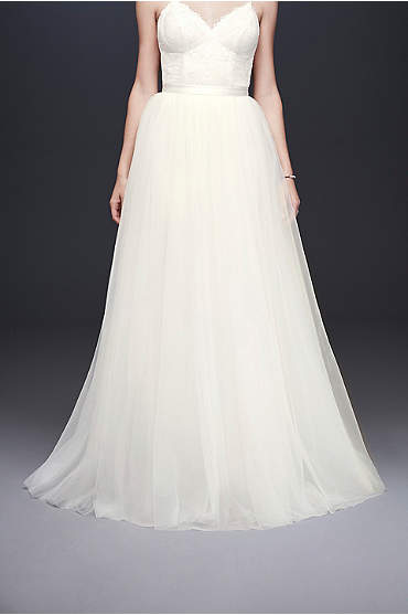 Tulle Ball Gown Wedding Skirt Tulle Ball Gown Wedding SkirtTulle Ball Gown  ... 7f6f88958e73
