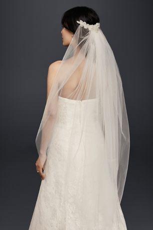 David's Bridal Wedding Accessories