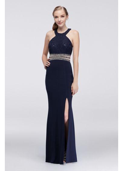 Long Mermaid/ Trumpet Strapless Formal Dresses Dress - Speechless