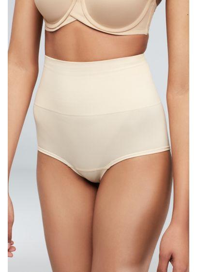 Yummie Seamless Girl Shorts - Wedding Accessories
