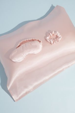 Satin Beauty Sleep Kit