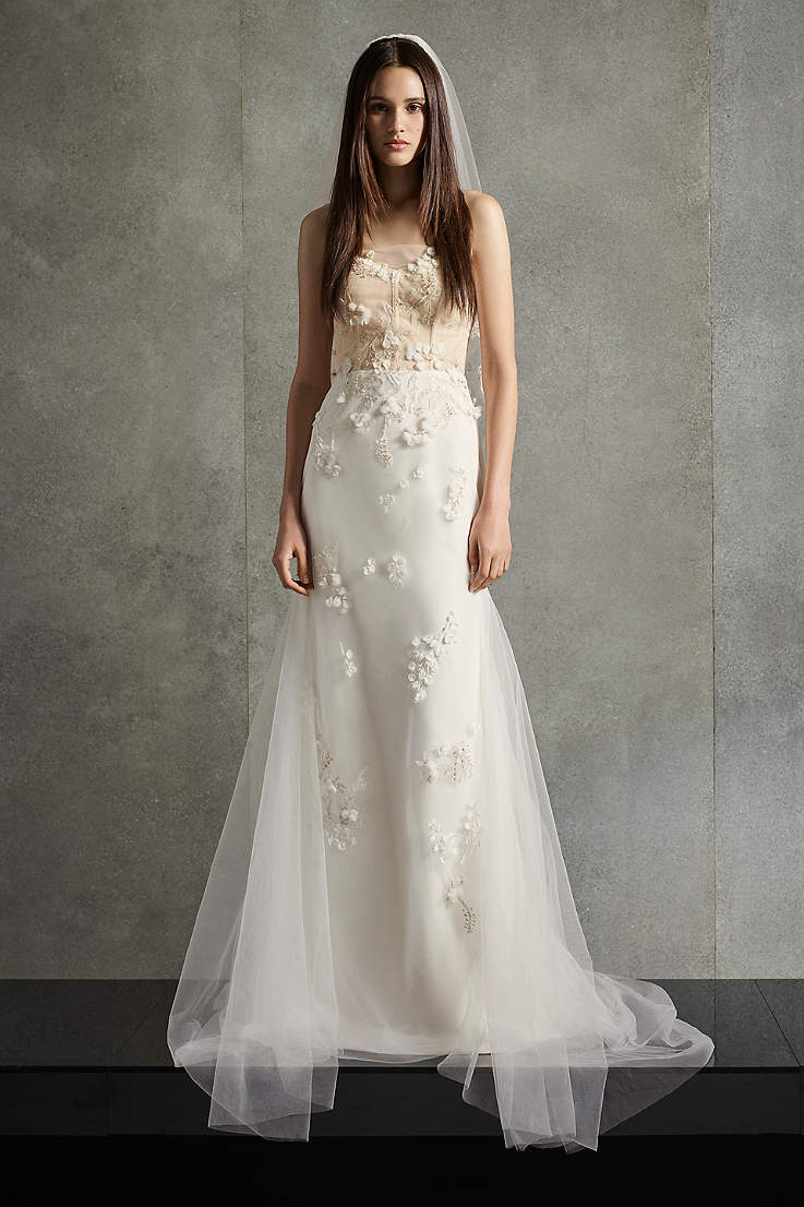 Wedding Dresses Gowns Find Your Wedding Dress David S