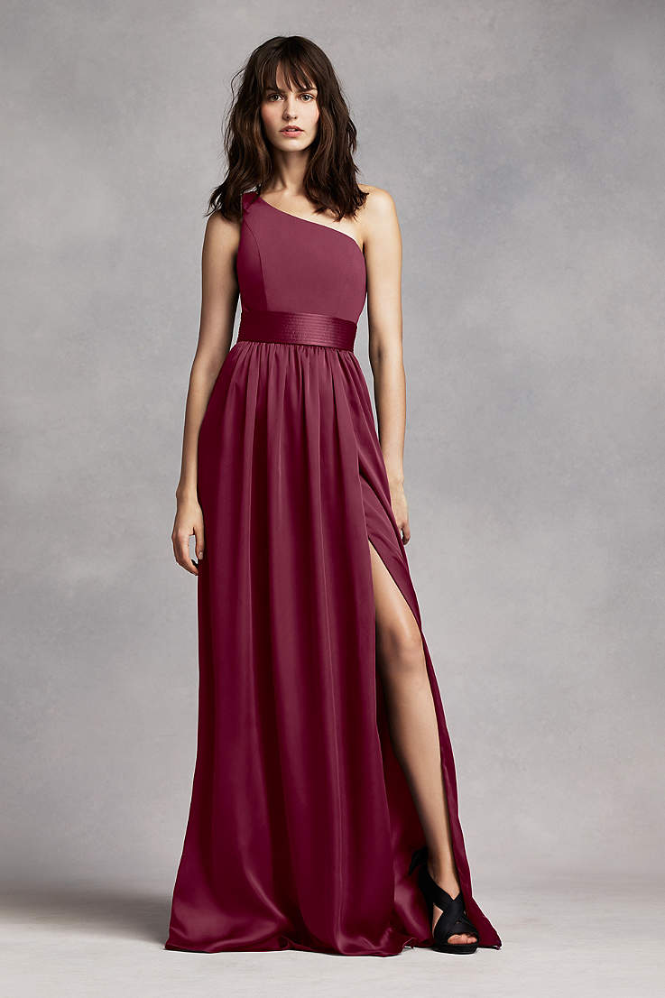 93ad66e0a1576 Bridesmaid Dresses & Gowns - Shop All Bridesmaid Dresses | David's ...