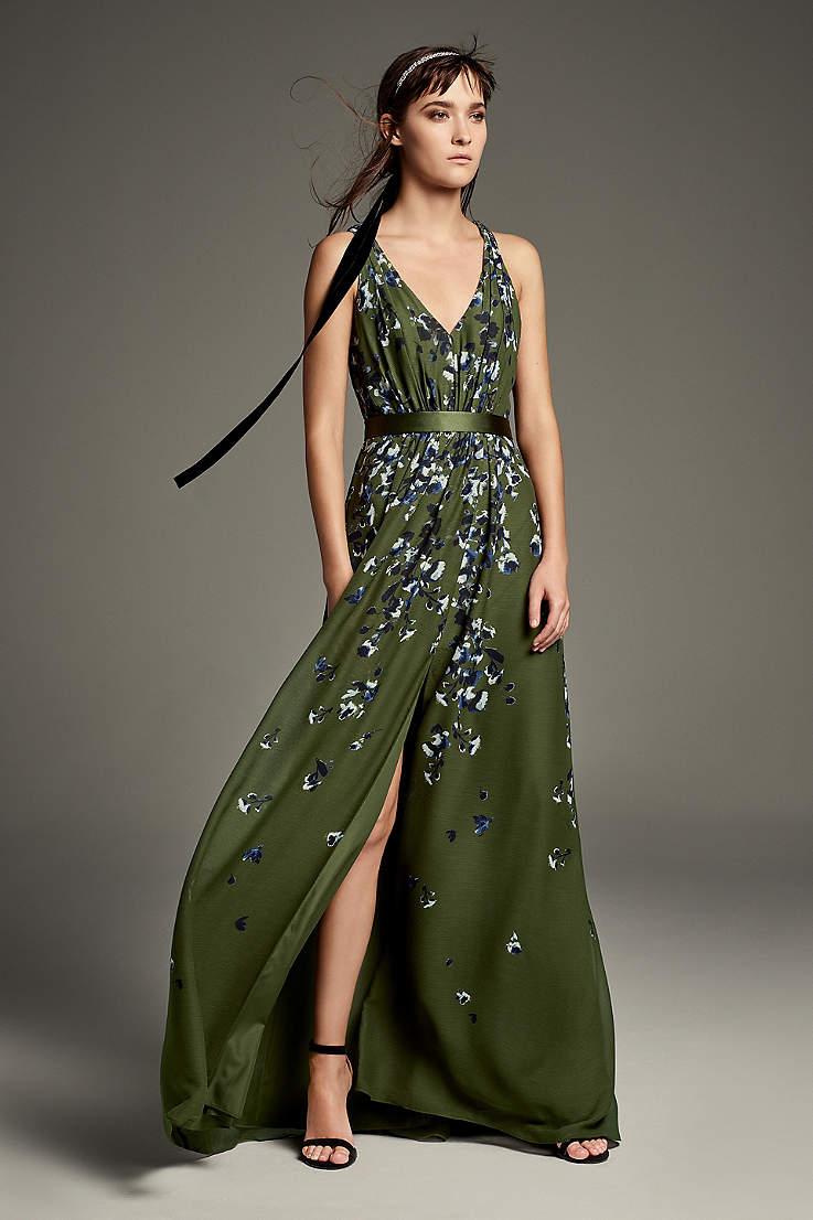 b74167d3afc Long Dresses: Formal, Casual & More | David's Bridal