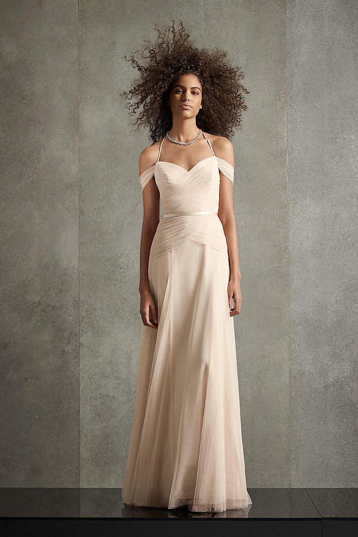 New Arrival Bridesmaid Dresses For 2020 David S Bridal