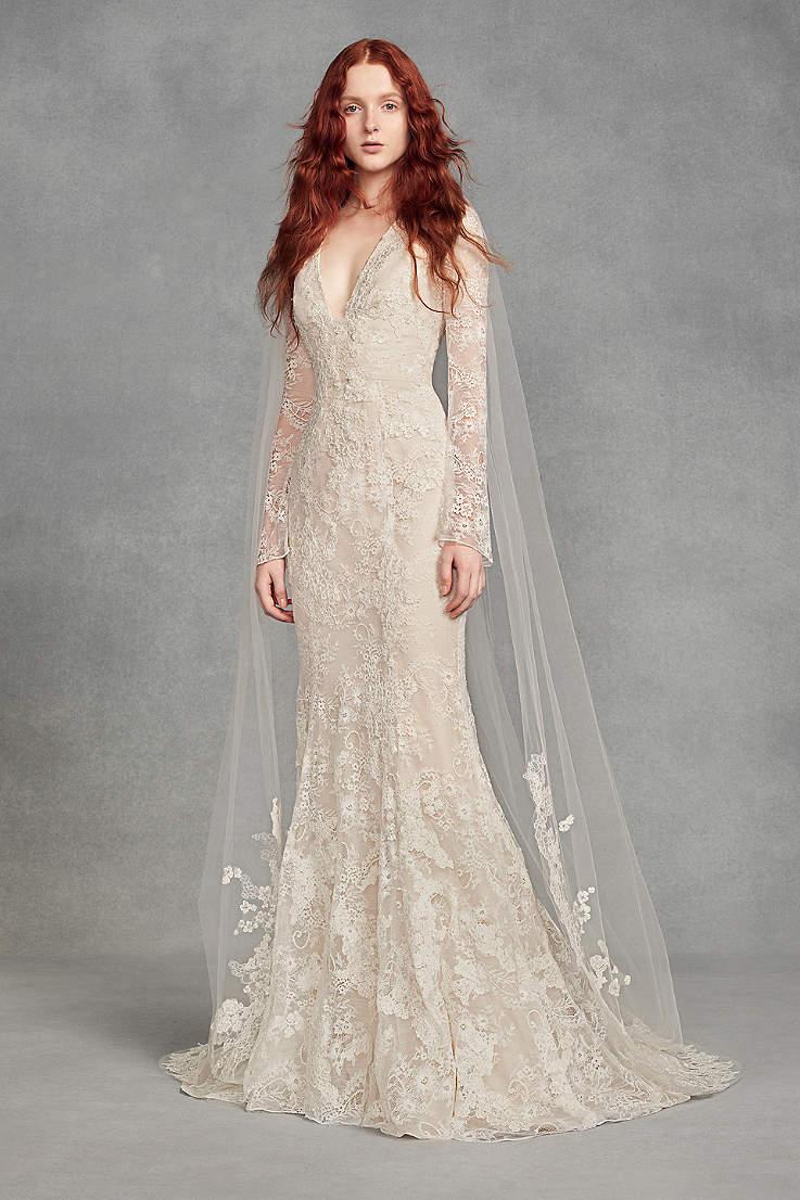 Wedding Veils In Various Styles Davids Bridal