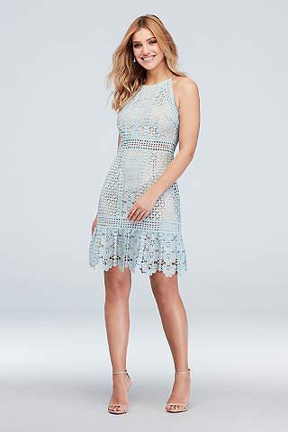 40516f61a7e7 Homecoming Dresses | Long & Short Hoco Dresses | David's Bridal