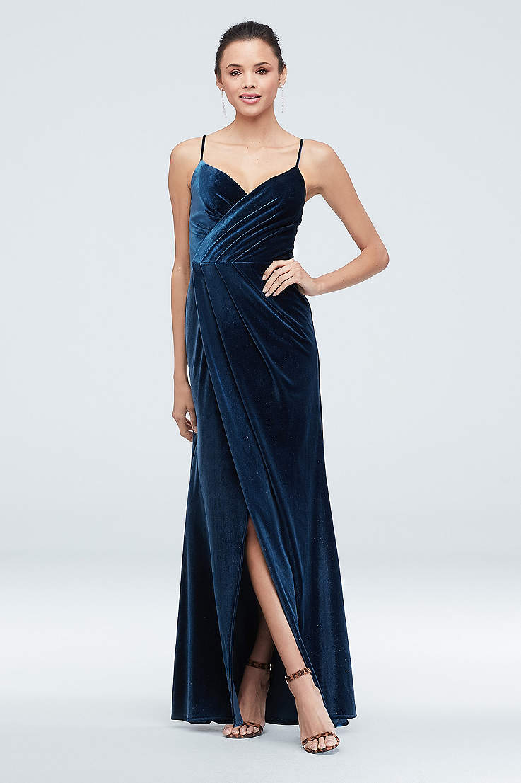 6f2df13324 Wedding Guest Dresses, Dresses for Wedding Guests | David's Bridal