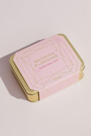 Wedding Planning Survival Kit