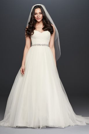 7081240247 Wedding Dresses & Gowns - Find Your Wedding Dress | David's Bridal