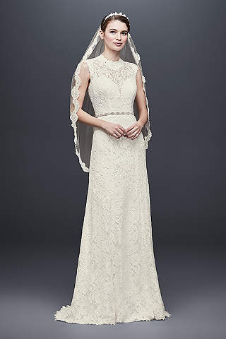 Wedding Dresses & Gowns for Your Big Day   David\'s Bridal