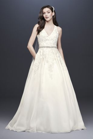 Princess Cinderella Wedding Dresses Davids Bridal