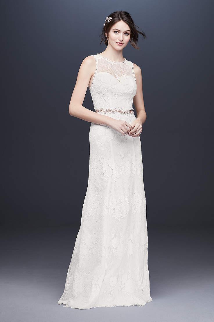 754938a9d6d678 Galina Wedding Dresses & Bridal Gowns 2018 | David's Bridal