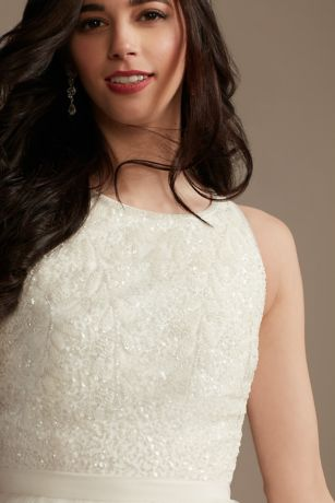 Not Applicable Separates Wedding Dress - DB Studio