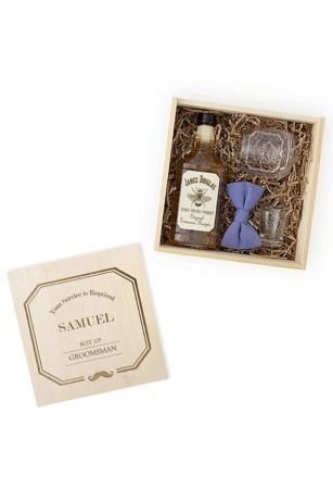 Personalized Spirit Gift Box Set