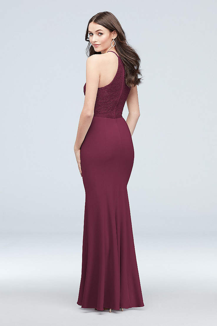 d2eb623564 New Arrival Bridesmaid Dresses for 2019 | David's Bridal