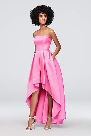 b9244ce48d35 Homecoming Dresses | Long & Short Hoco Dresses | David's Bridal