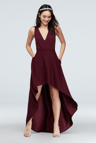 High Low Tank Dress - Speechless