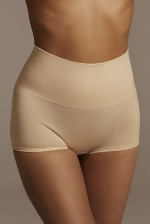 Yummie Ultralight Seamless Shaping Short