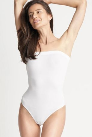 Yummie Convertible Shaping Thong Bodysuit