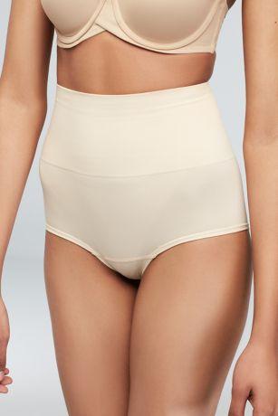 Yummie Seamless Girl Shorts