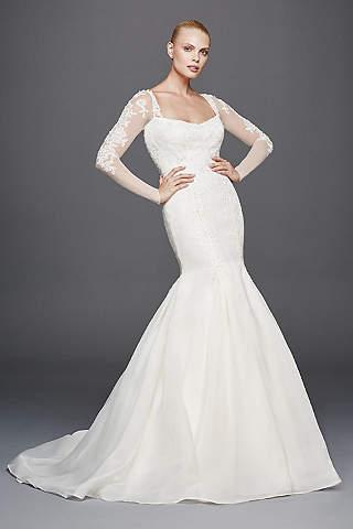 Truly Zac Posen Bridal & Wedding Dresses | David\'s Bridal