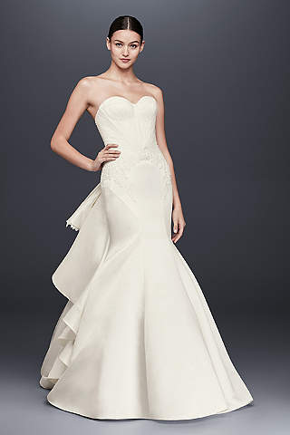 Truly Zac Posen Bridal Wedding Dresses