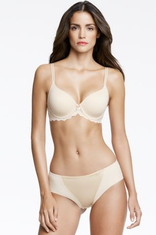a3f43f1354f Dominique Lacee Everyday Contour T-Shirt Bra