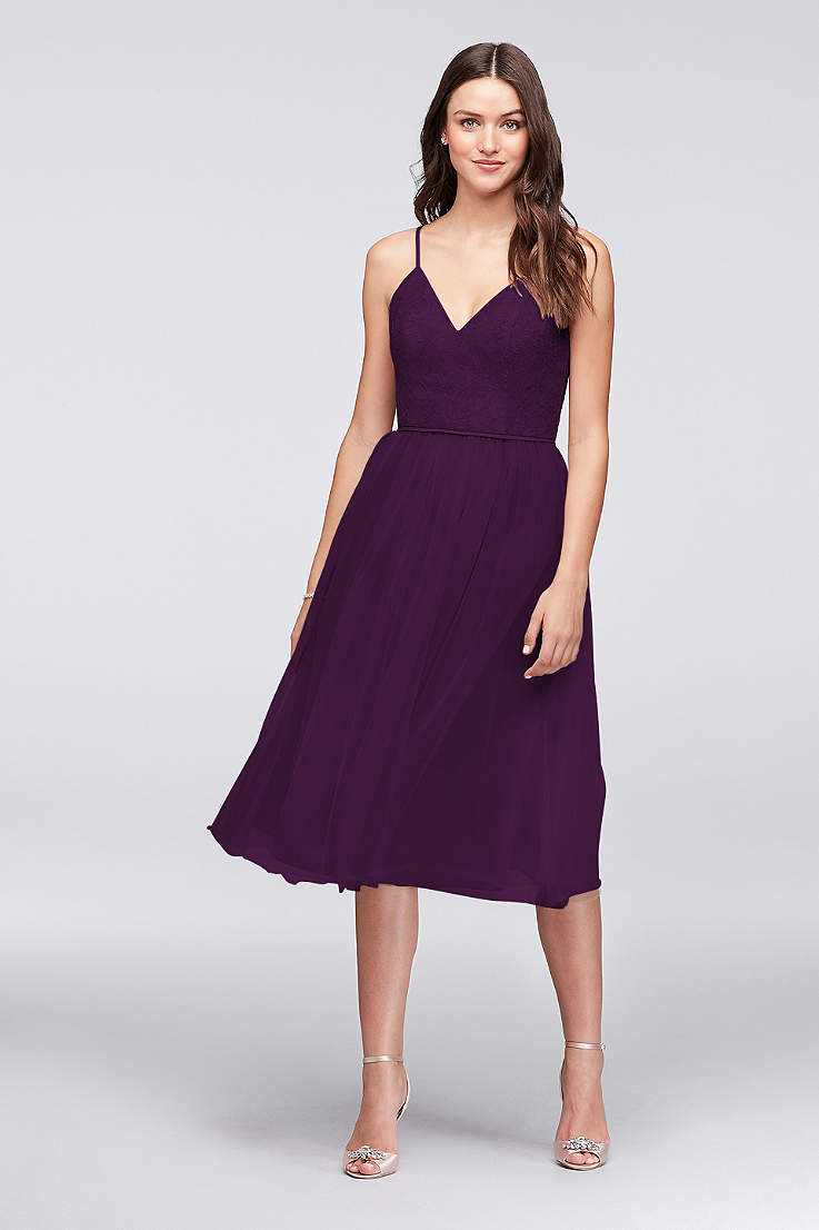 f0dd5f892df9 Bridesmaid Dresses Sale & Under $100 Dresses | David's Bridal